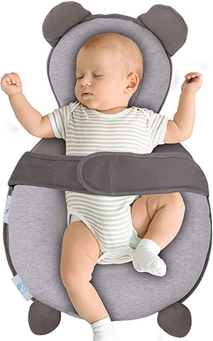 Bibly Baby Bed