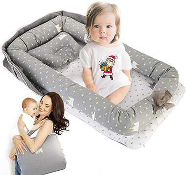 Gorsetle Baby Lounger