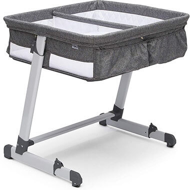 The Bed Twin City Sleeper Bassinet